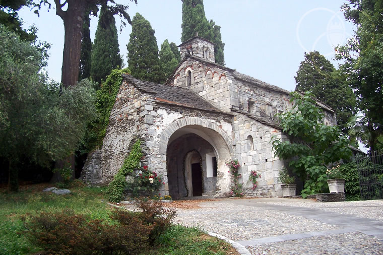 Chiesa San Remigio a Pallanza, Verbania