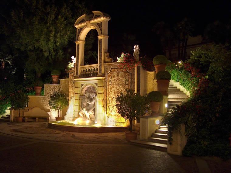 Fontana Grand Hotel des iles Borromees