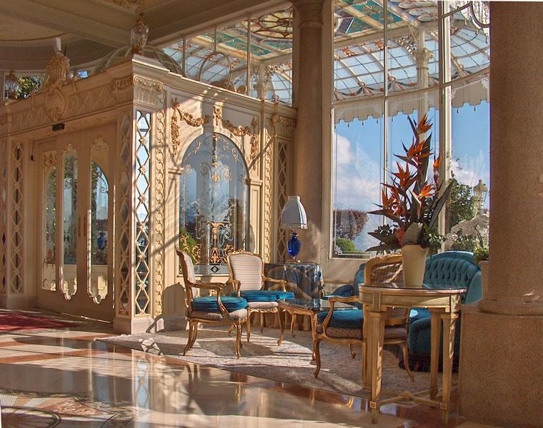 Hotel Des Iles Borromees