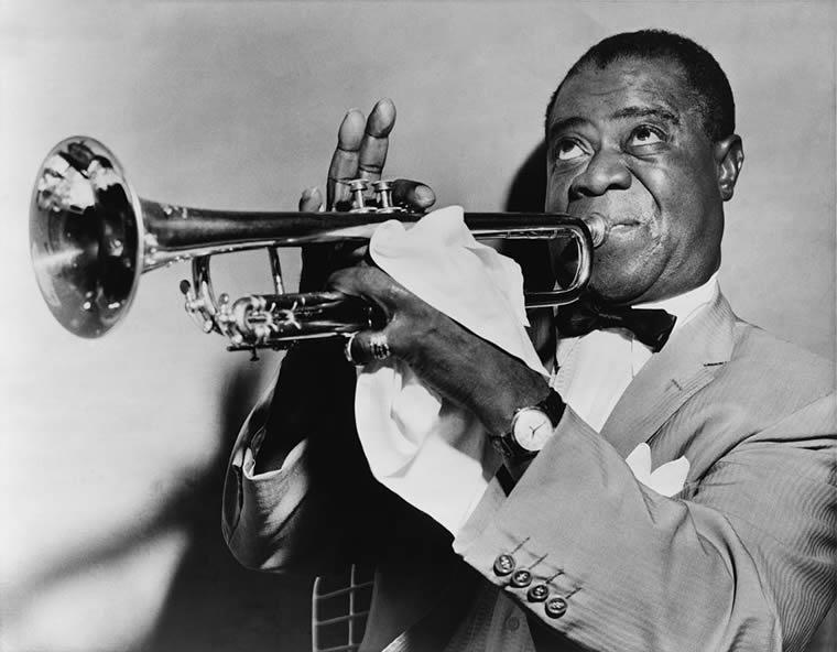 Jazz Ascona omaggia Louis Armstrong