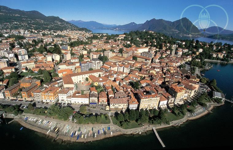 Pallanza lago Maggiore