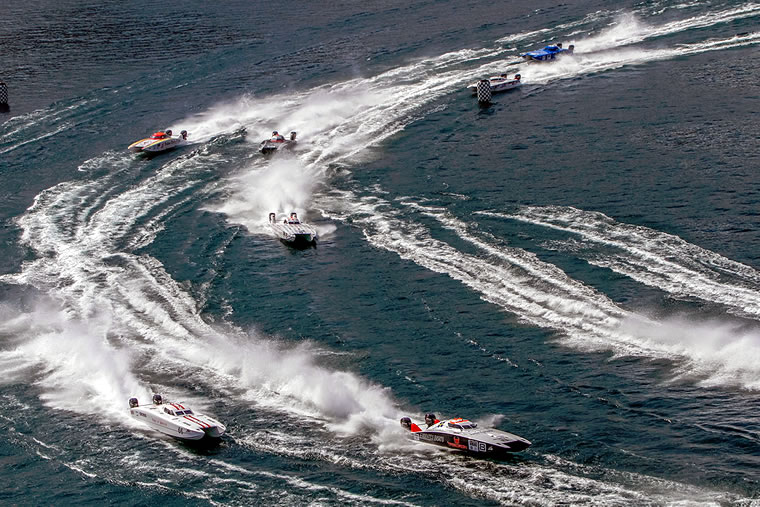 XCat World Series Stresa