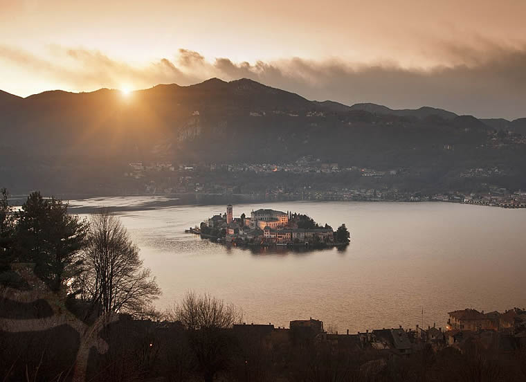 Appartamenti Vacanza Lago d'Orta