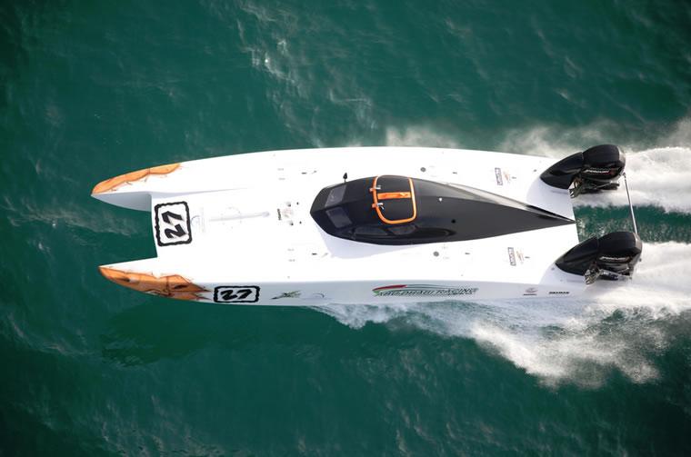 XCat World Series Lago Maggiore