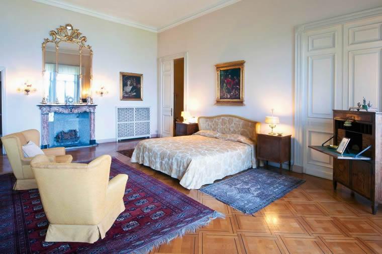 Villa Dal Pozzo Suite