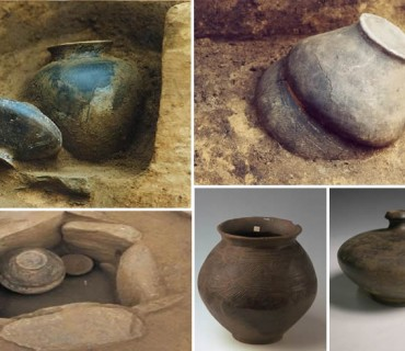 La cultura di Golasecca