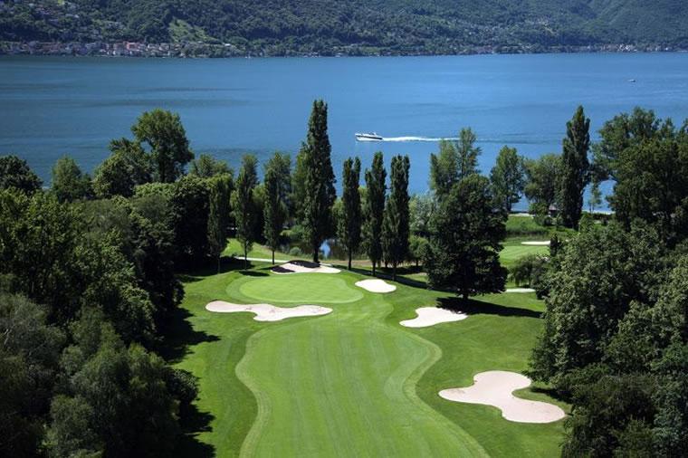 Golf Lago Maggiore