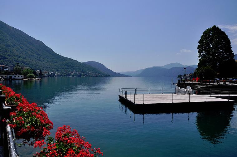 Omegna Lago d'Orta