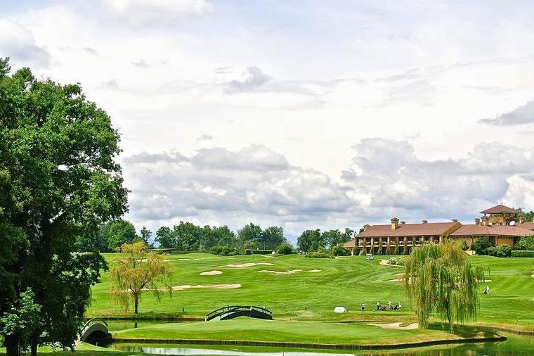 Golf Cub Castelconturbia