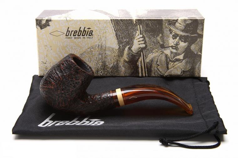 Pipe Brebbia