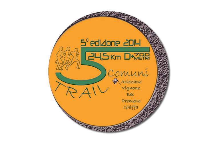 5 Comuni Trail
