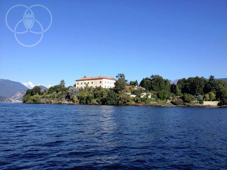 Isola Madre Lago Maggiore