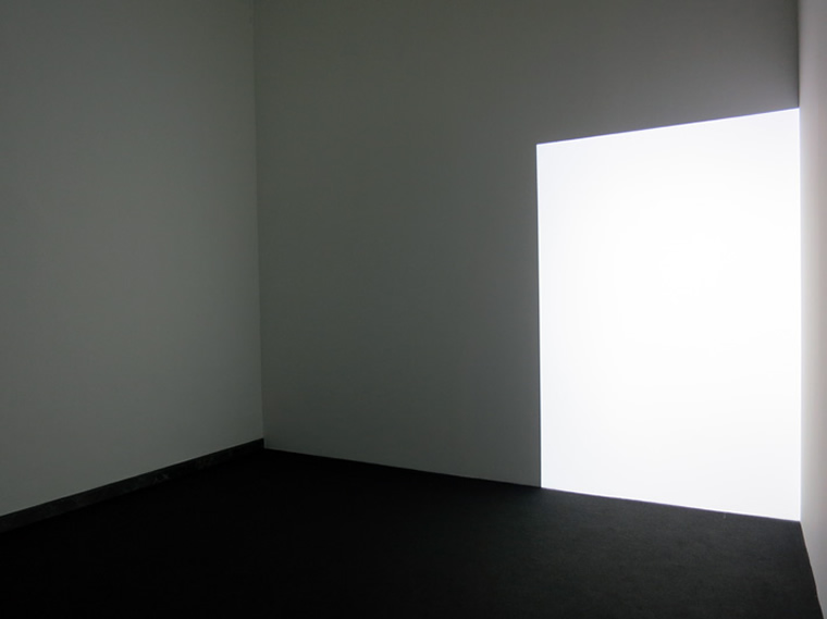 Robert Irwin e James Turrell - Varese