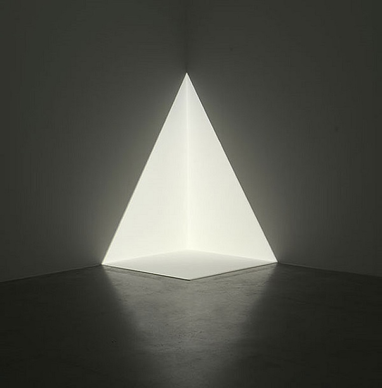 Aisthesis. Robert Irwin e James Turrell