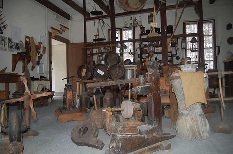 Museo Etnografico di Gurro e della Valle Cannobina