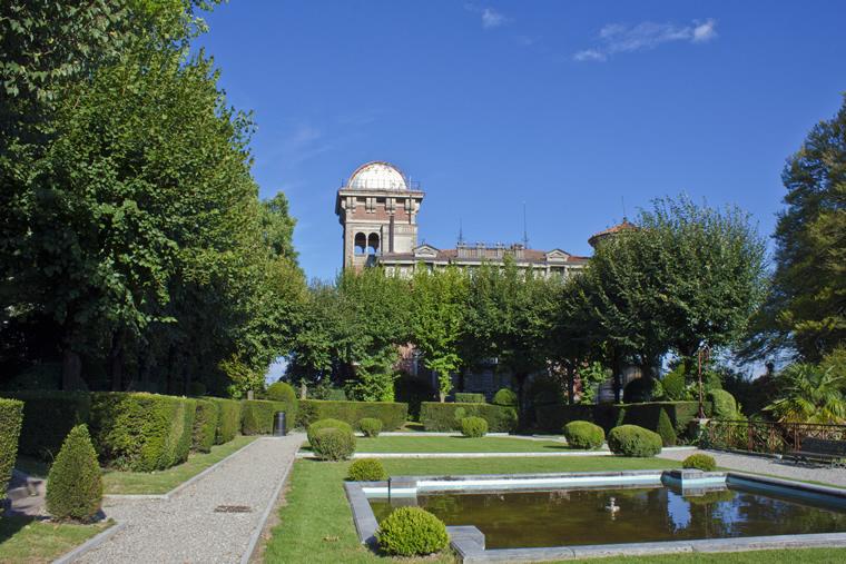 Villa Toeplitz Giardino