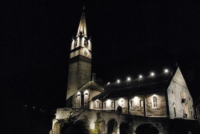 Chiesa monumentale San Gaudenzio a Baceno