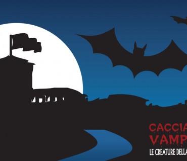 Caccia ai Vampiri - Rocca di Angera