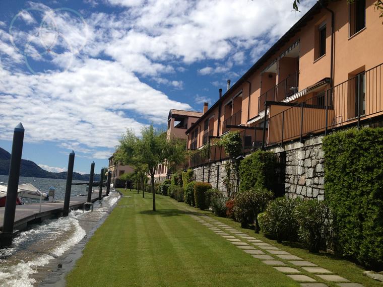 Proprietà immobiliari Lago Maggiore