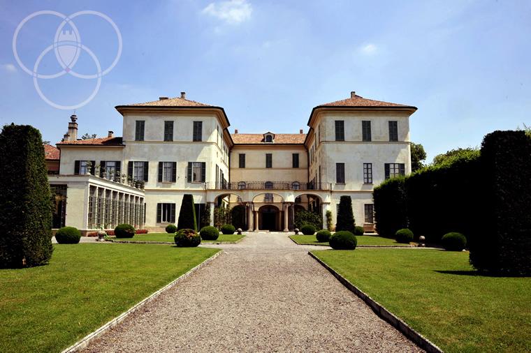 Villa Menafoglio Litta Panza
