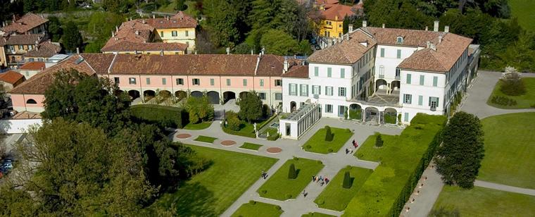 Villa e Collezione Panza, Varese