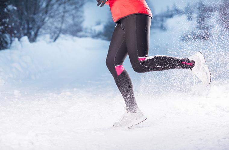 Maratone invernali Lago Maggiore