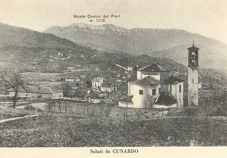 Cunardo (VARESE)