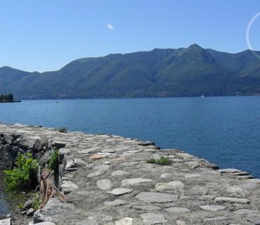 Luino Lago Maggiore