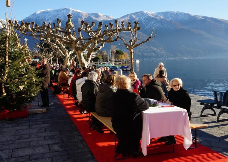 La Tavolata di Ascona