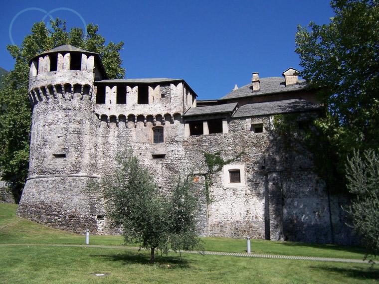 Castello Visconteo Locarno