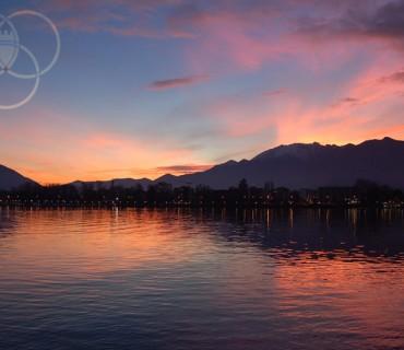 Week End romantico sul Lago Maggiore