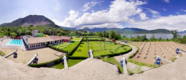 Adventure Park Baveno