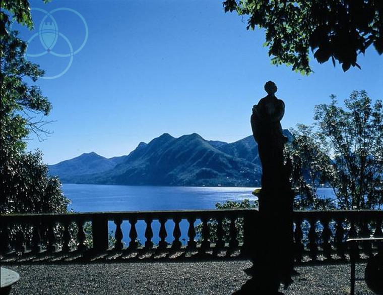 Villa San Remigio Lago Maggiore