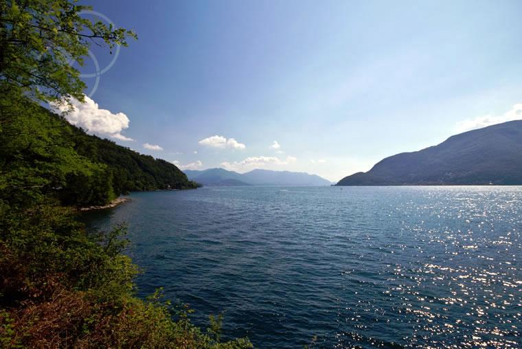 Bandiere blu Lago Maggiore