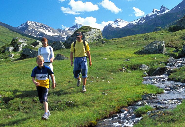 Vacanze ecosostenibili in Val Grande