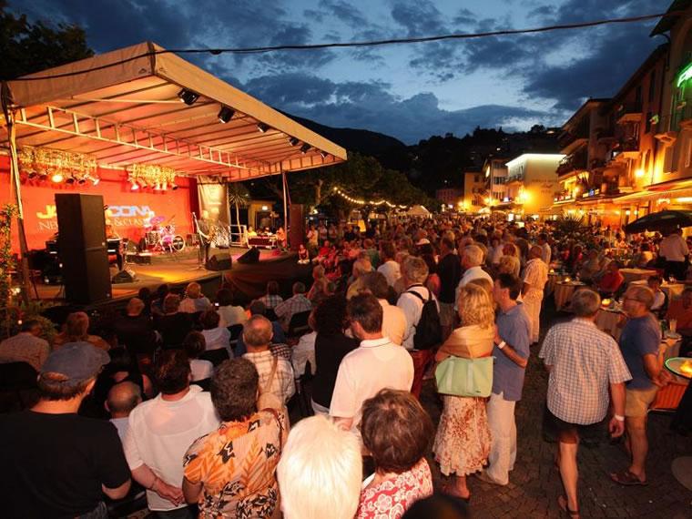 Jazz Ascona 2015