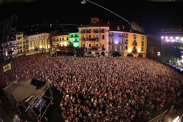 Festival di Locarno