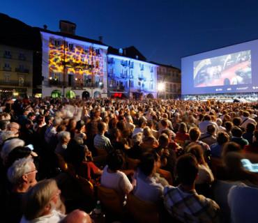 68esima edizione del festival di Locarno