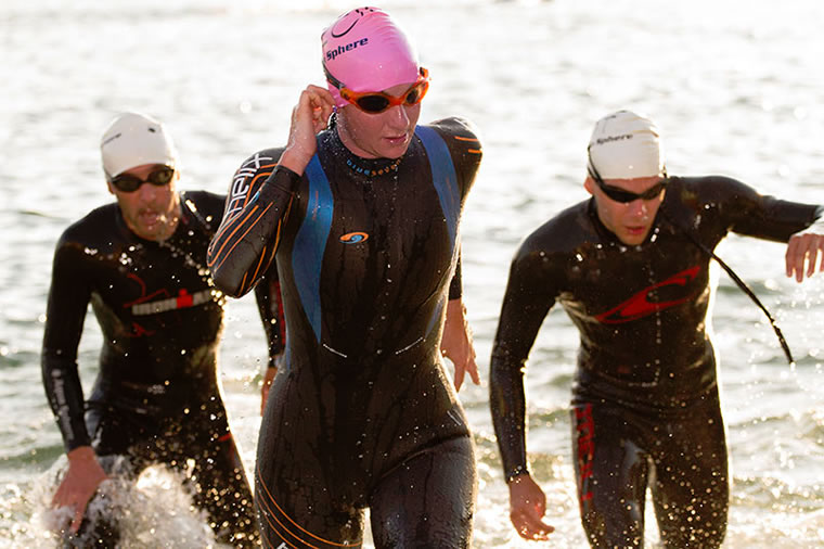 AronaMen Triathlon