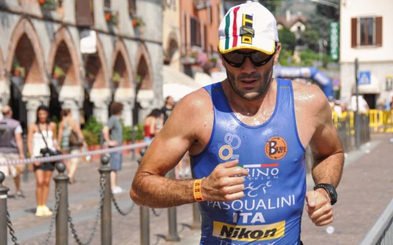 Triathlon sul Lago Maggiore