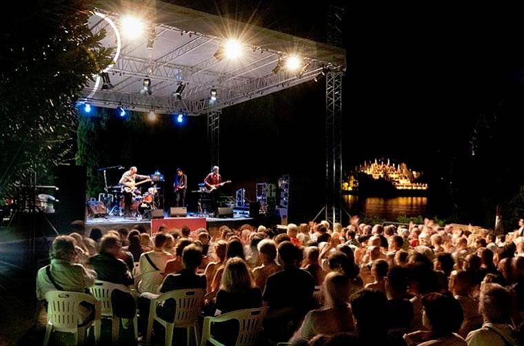 Jazz Stresa Lago Maggiore