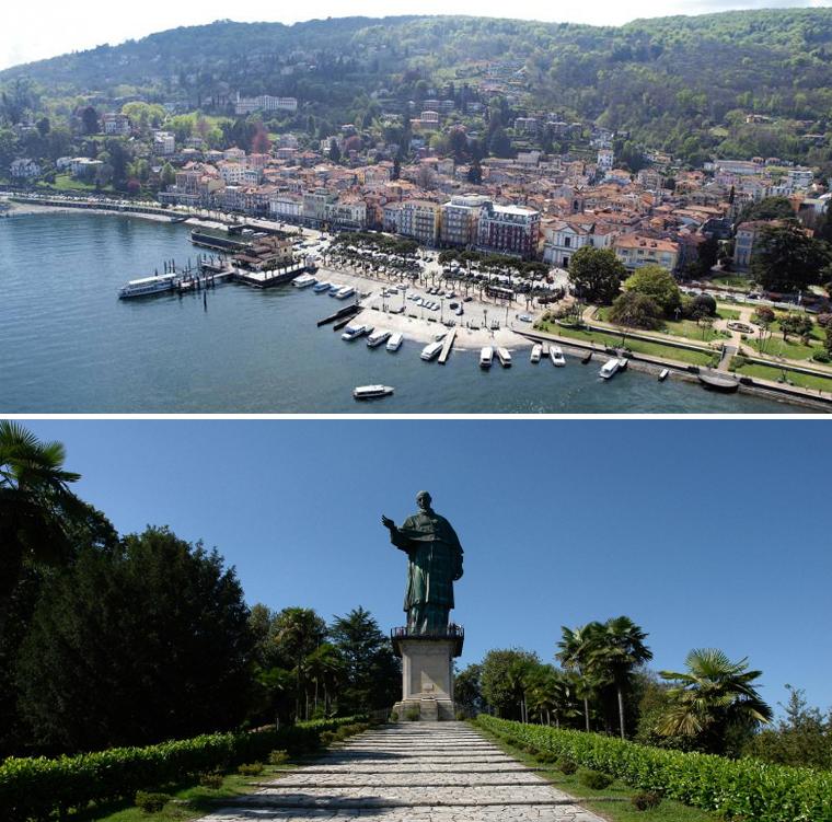 stresa e Arona Lago Maggiore