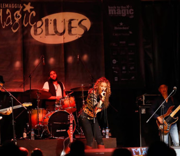 Vallemaggia Magic Blues
