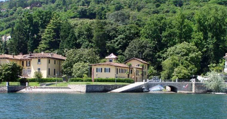 Villa Cairoli Belgirate Lago Maggiore