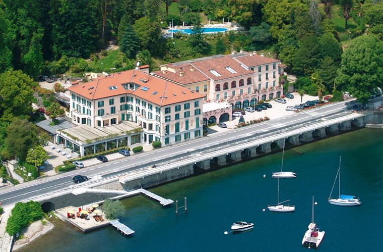Villa Carlotta Belgirate Lago Maggiore
