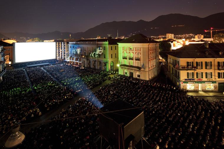 Festival del Cinema Locarno