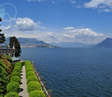 Lago Maggiore e famiglia Borromeo