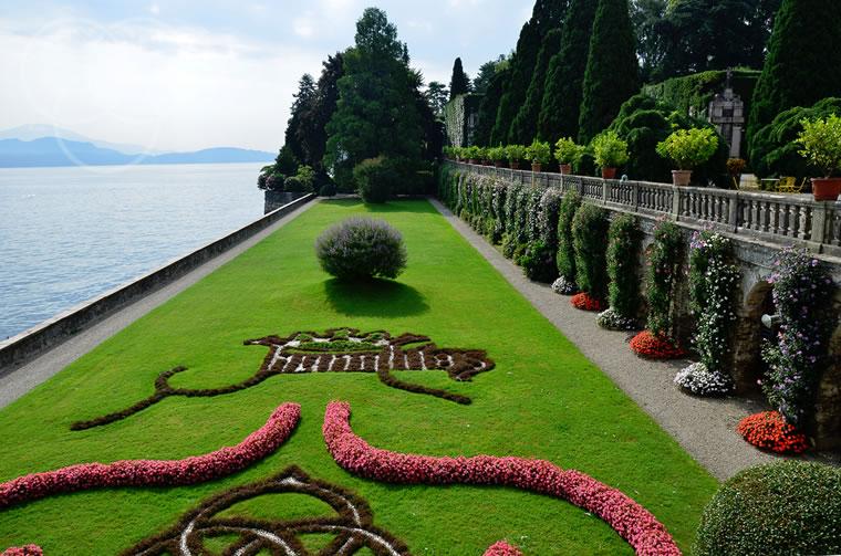 Borromeo e Lago Maggiore