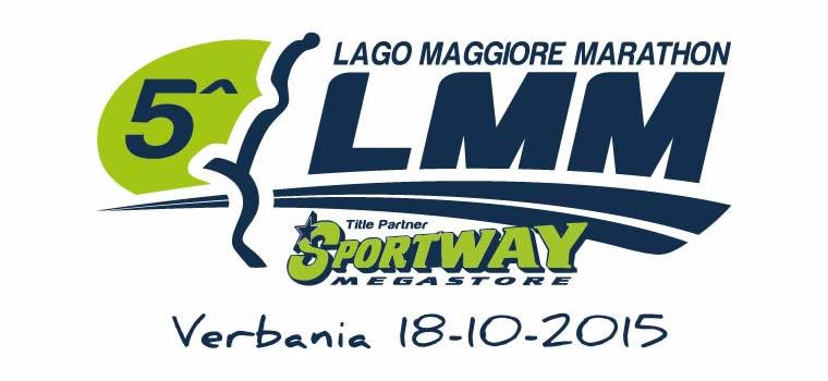 Lago Maggiore Marathon 2015