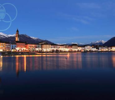Ascona lungolago magico